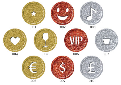 http://files.b-token.eu/files/352/original/Pierced-glitter-tokens-standard-designs-min.jpg?1551180186